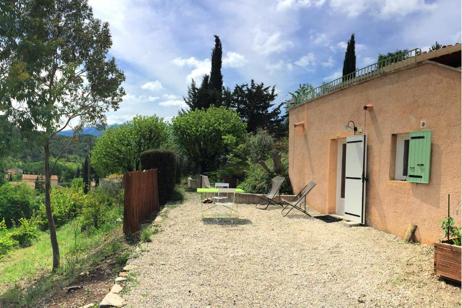 Location studio Buis-les-Baronnies