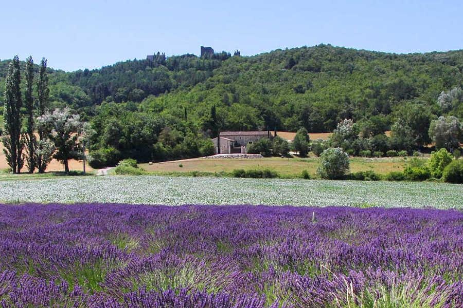 Location de charme Rochefort-en-Valdaine