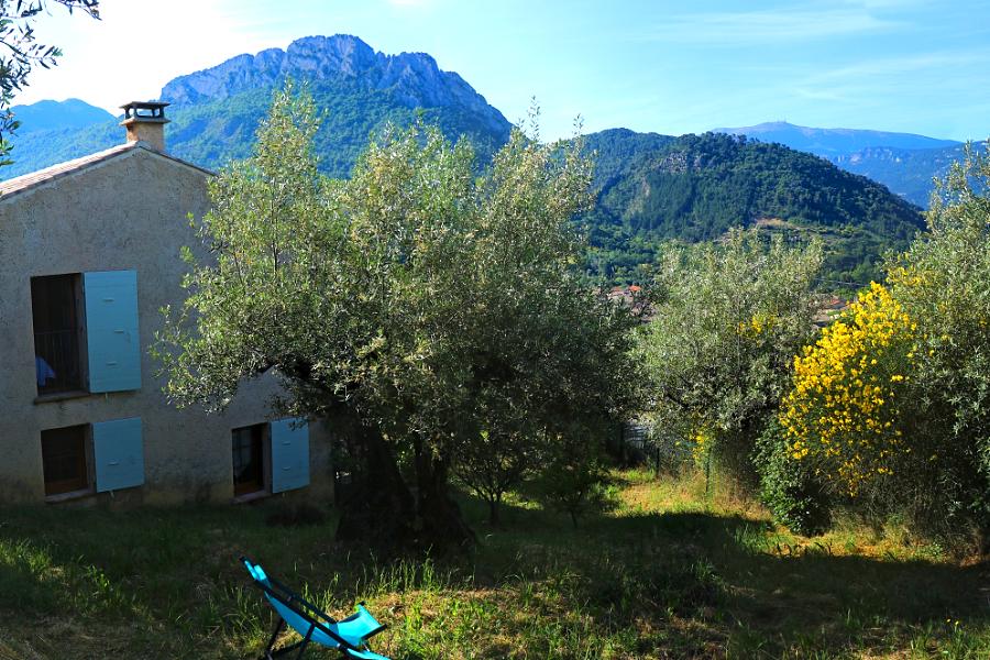 Gîte Drome Provençale