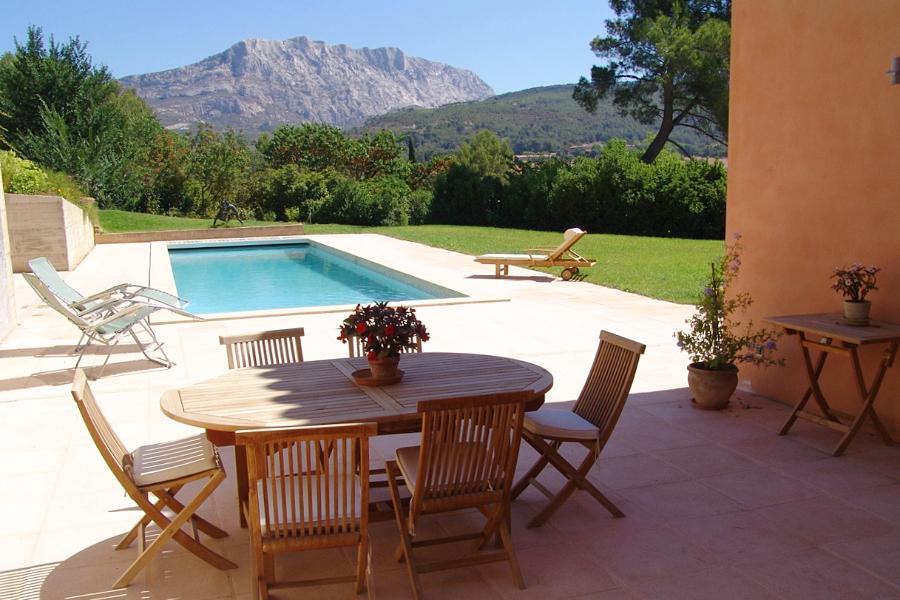 Locations de vacances Pays d'Aix en Provence et Marseille
