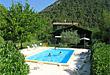 Chambres et table d'hôtes Benivay-Ollon Drôme Provençale