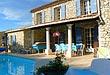Chambres d'h�tes pisc Saint-Martin-les-Eaux Luberon