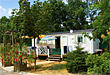 Village Club Camping, chalets, mobi-homes Ardche Mridionale