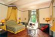 Chambres au ch�teau Verdon