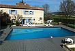 Chambres d'hôtes et gîte Gréoux-les-Bains Verdon