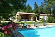 Maison d'h�tes et locations de charme Roussillon Luberon