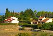 Village de gites Saint-Sauveur-de-Cruzi�res
