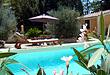 Chambres et table d'hôtes de charme Graveson-en-Provence Les Alpilles