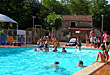 Camping, mobil-homes, bungalow toil�, g�te Rosi�res