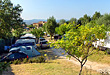 Camping Bessas Ard�che M�ridionale