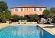 H�tel - Restaurant Pays d'Aix en Provence et Marseille