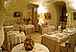 Chambres et table d