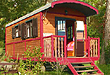 Camping, roulottes, yourtes, chalets Dr�me Proven�ale