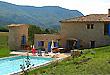 Location de vacances Les Omergues Haute Provence (Durance, Lure, Jabron)