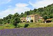 Chambres et table d'hôtes, gîtes Allemagne en Provence Verdon