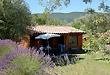 Village de gîtes Nyons Drôme Provençale