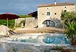 Chambres et table d'hôtes Balazuc Ardèche Méridionale
