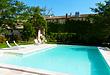 Gite et chambres d'h�tes Viol�s Pays d'Avignon, d'Orange, Carpentras