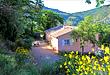 Gîte Plaisians Drôme Provençale
