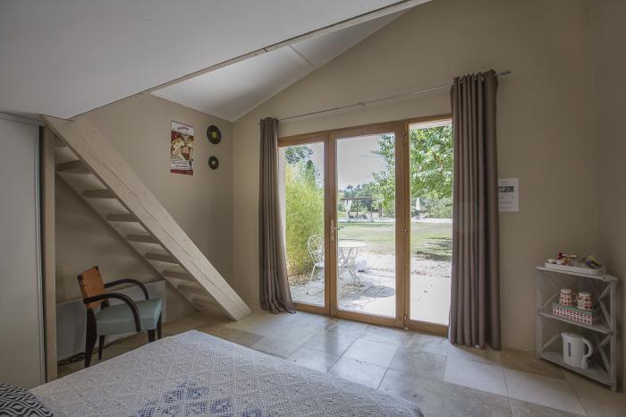 Galerie photos chambres d 39 h tes puyricard - Chambre d hotes de charme aix en provence ...