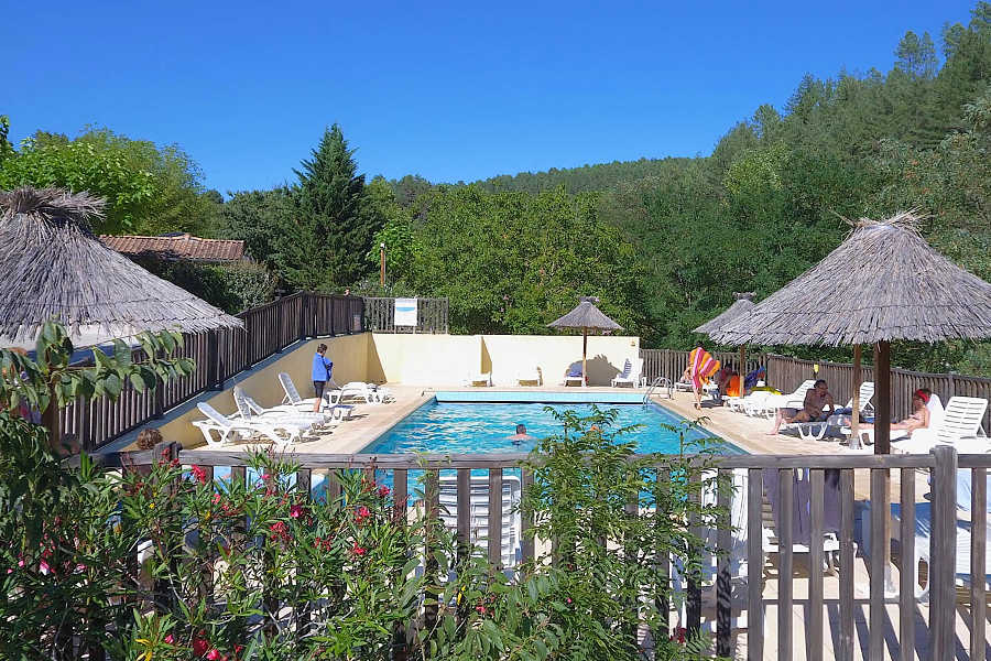 Camping Ard�che M�ridionale