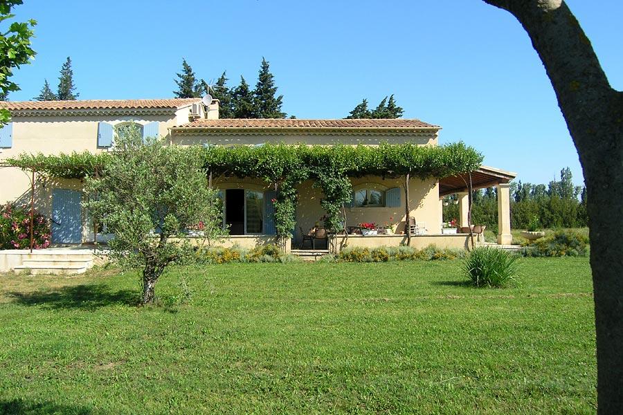 Chambres Et Table D Hotes Isle Sur La Sorgue Luberon