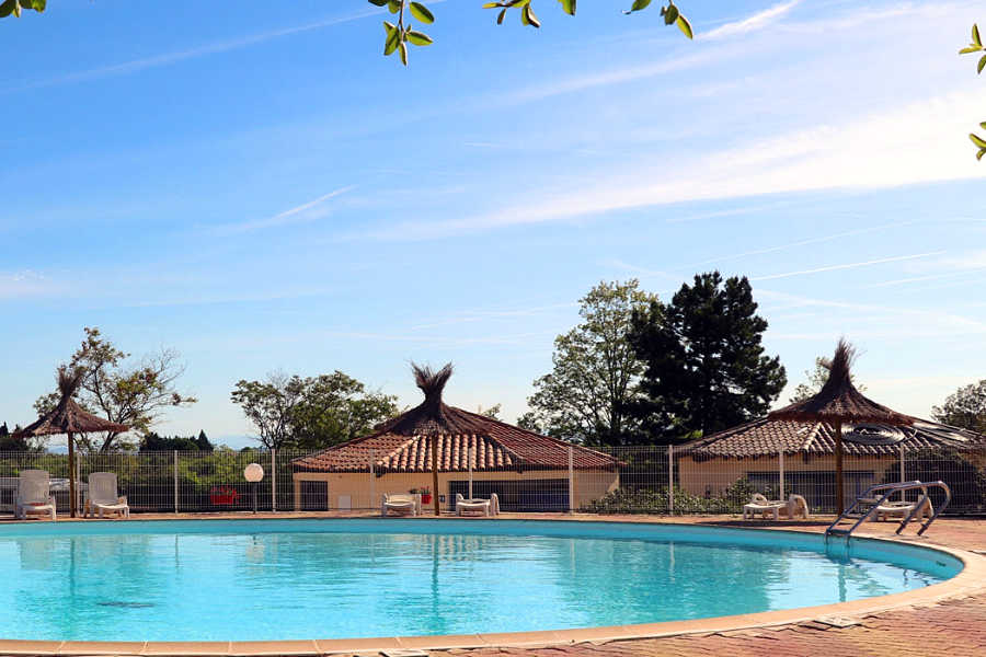 Camping et locations Ard�che M�ridionale